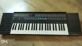 UK used Yamaha PSR DAS28 Advanced Portable Keyboard