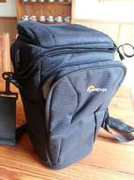Lowepro Camera Bag (Toploader Pro Aw II) -R1350 see pics