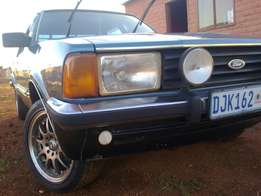 Ford Cortina for sale urgent