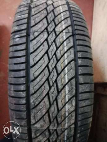215/60R17 brand new Achilles tyres made in Indonesia tubeless. Nairobi CBD - image 1