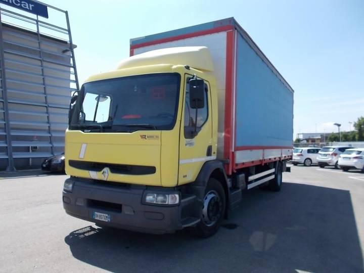 Renault PREMIUM 250 - 2000