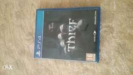 Ps4 game thief