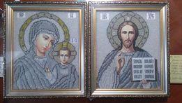 Ікони Вишиті - Витвори майстрів   рукоділля - OLX.ua e1c95b8c9e505