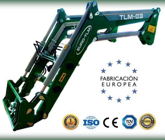 EURO-TLM TLM03 - 2018