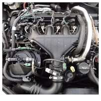 ford focus 2.0tdci engine parts stripping