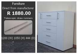 High quality furniture: Direct from manufacturer