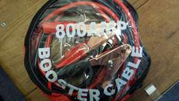 Booster cable 800amp