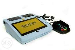Baxi Box Android Device For Sale