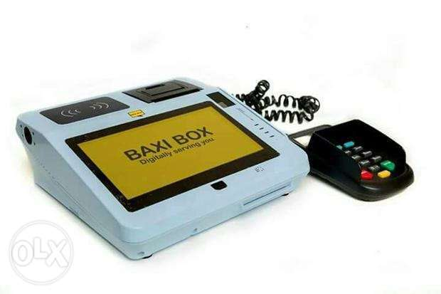 Baxi Box Android Device For Sale Uyo - image 1