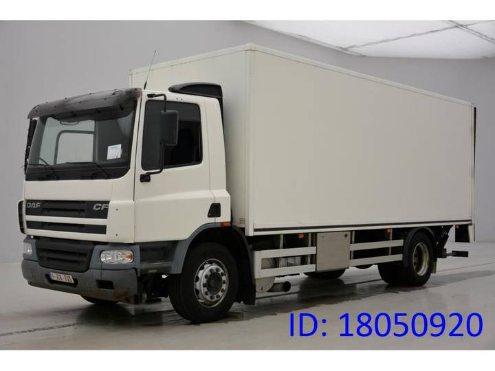 DAF CF65.220 - 2002