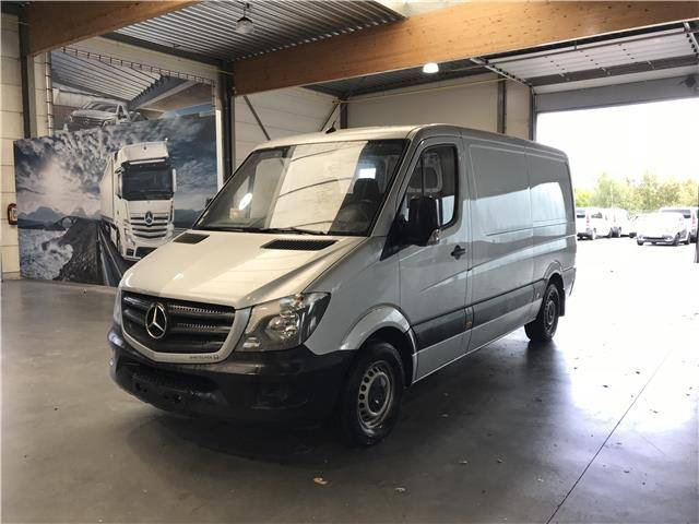 Mercedes-Benz Sprinter - 2017
