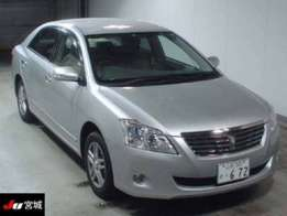 Toyota Premio 2010 Foreign Used For Sale Asking Price 1,500,000/=