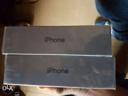 Brand new iphone 8plus 64gb black for sale