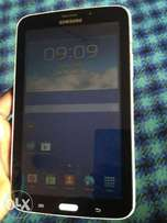 Original Samsung galaxy tab 3 with 8gb memory, 1gig ram or swap