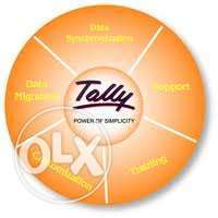 Tally Accounting Software For Sale Plus Training