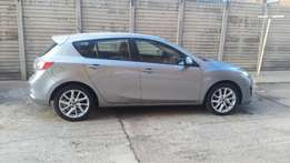 2012 mazda 3 1.6 dynamic for sale