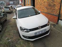 2014 polo 6 1.4 in excellent condition.
