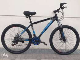 New Stock Available - 26 Inch GOMID Brand - Aluminum Frame and Wheels