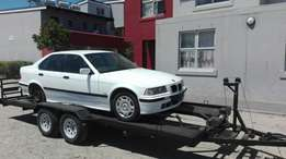 Towing Service - Affordable Towing Service in Northern Subburbs