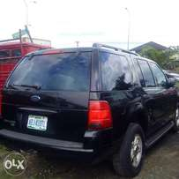 clean 2005 ford Explorer for sale