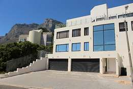 Space, sea views and sophisticated Camps Bay living