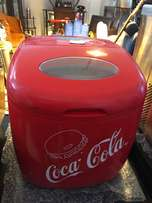 Collector's Ice Machine