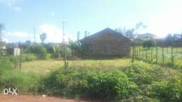 One acre parcel land Ideal for farming and settlement in KENOL Kabati