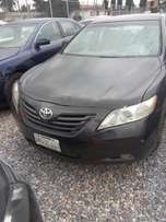 Toyota Camry 2009 used