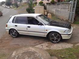 R22000 toyota conquest for sale