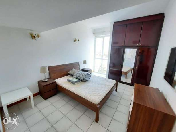Amazing 2bhk fully furnished apartment for rent in Mahoz ماحوس -  4