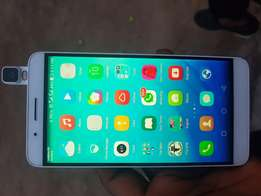 2 months used Huawei shotx 7i for sale
