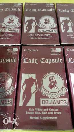 anti aging lady capsule- OFFER
