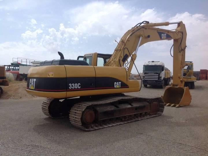 Caterpillar 330 C - 2007 - image 8