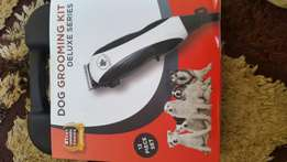 Grooming kit and vacuum cleaner for sale brand new
