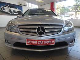 2009 Mercedes Benz CL-C200k auto for sale
