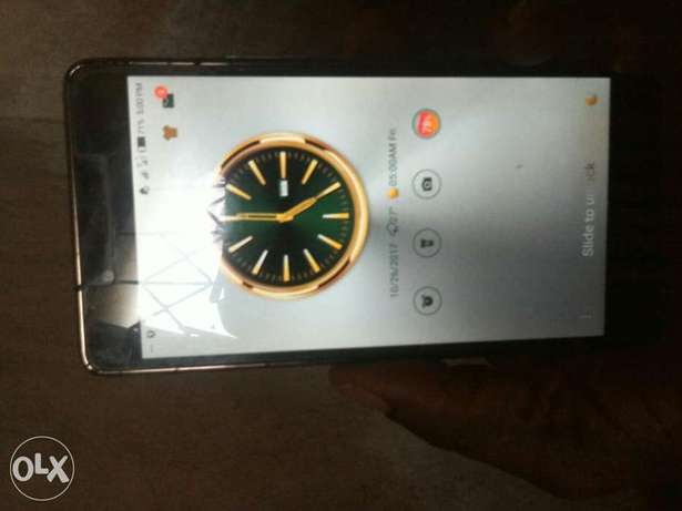 Very Clean Tecno L8 plus for sell or swap with a reasonable phone Osogbo - image 4