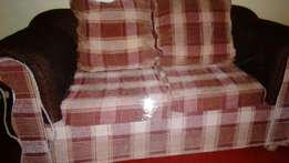 Selling my 2 seater sofa