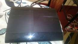 PS 3 gaming console on sale
