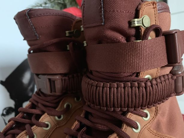 Nike SF Air Force 1 Premium roz.43 27,5 cm męskie 28 cm