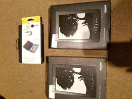 Kindle e ink. Sealed+brand new