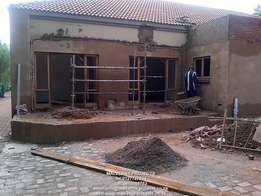 Home Renovations and Improvements by the Guru
