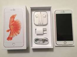 Brand new apple iphone 6s plus for sale