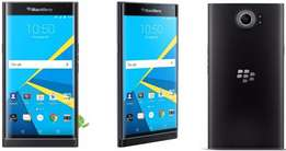 BlackBerry Brive smartphone brand new in shop