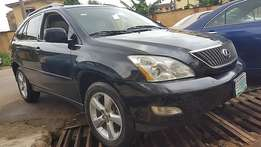 Lexus RX 330 (2006) Registered