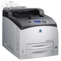 Konica Minolta Pagepro 4650EN - Monochrome - Laser Printer (35.7ppm)