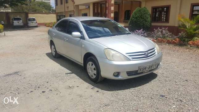 Clean Toyota allion for sale South 'C' - image 2