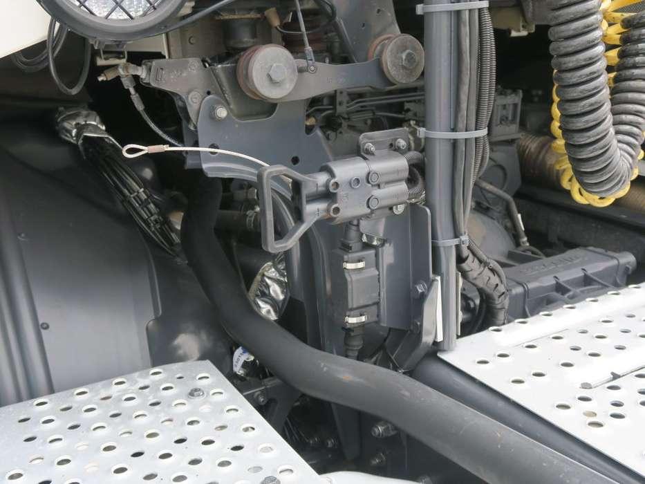 Scania R450 LA6X2/4MNB   SCR-only   Full Air   PTO   Hydraulic  ... - 2017 - image 15