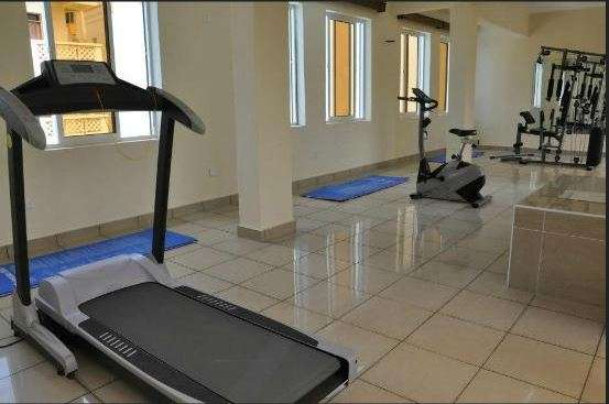 Furnished 2 Bedroom Apartment with Gym For Rent in Nyali Nyali - image 2