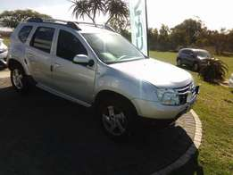 2015 Renault Duster 1.5dCi Dynamique for sale