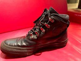 Sneakersy CONVERSE r. 38 Ctas Ember Boot Hi 557917C Black